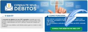 Consulta CPF Gratis