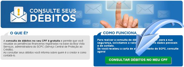 Consultar CPF na internet Grátis