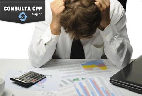 Consultar CPF na Receita